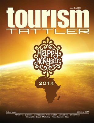 Tourism Tattler January 2014