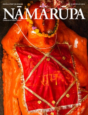 Namarupa Issue 18 - Winter 2013-14