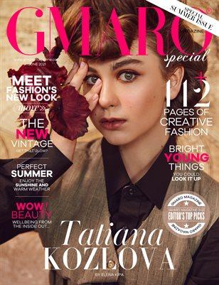 GMARO Magazine June 2021 Issue #21