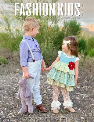 Fashion Kids Magazine | Issue #174