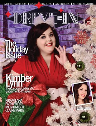 Holiday Issue 2014