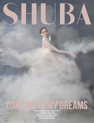 SHUBA MAGAZINE #9 VOL. 3