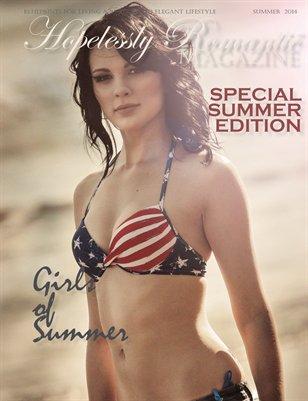 Girls of Summer featuring Lynne Watson