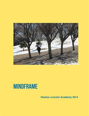 Mindframe 2014