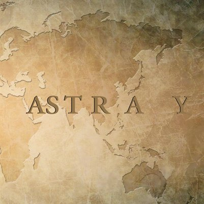 Astray Poetry Journal