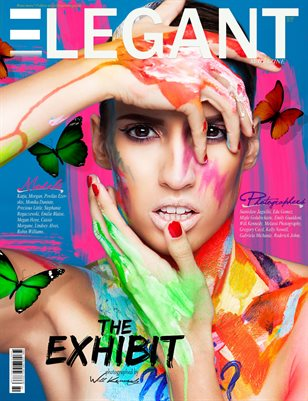 Art Issue (March 2014)