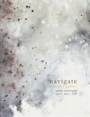 Navigate Exhibition Catalog