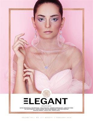 Beauty #2 (February 2018)