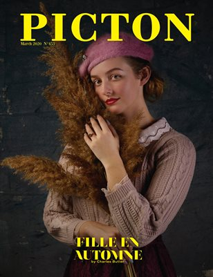 Picton Magazine MARCH  2020 N453 Cover 1