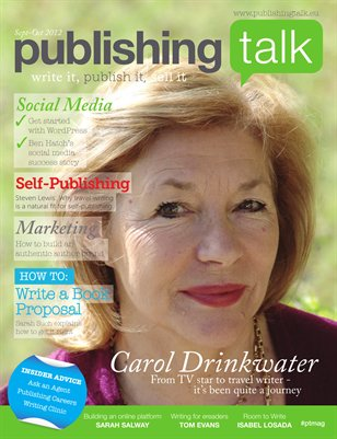Publishing Talk Magazine #02 Sep-Oct 2012