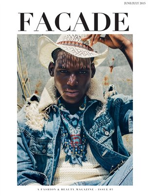FACADE MAGAZINE - ISSUE 03