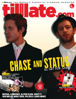 tilllate magazine issue 284