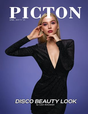 Picton Magazine APRIL 2019 N81