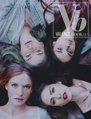 Valence Book Volume 1.1