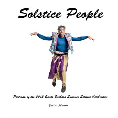 Solstice People 2013