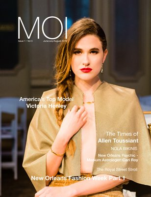 MOI magazine July Issue 2016