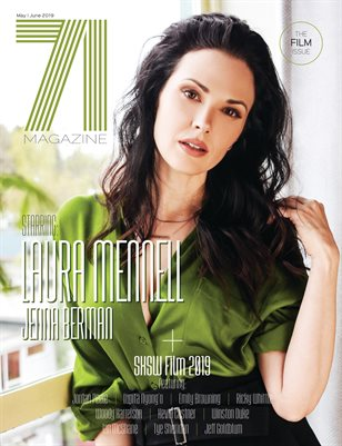 71 Magazine May/June 2019