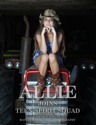Allie - Teen Spirit Squad