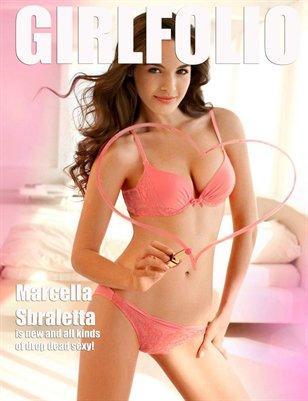 Girlfolio Magazine - December 2016 Issue