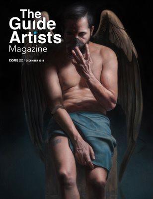 ISSUE 22 . DECEMBER 2018