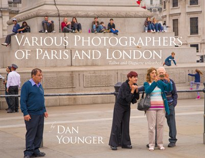 Various Photographers of Paris and London