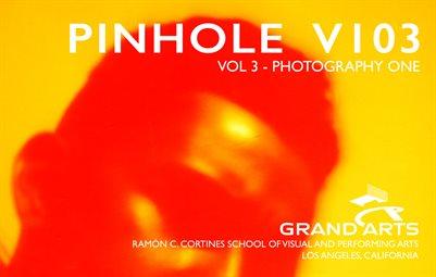 PINHOLE V103 – VOL 3