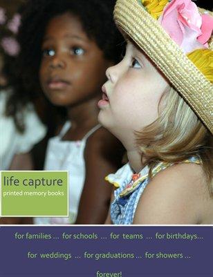 life capture
