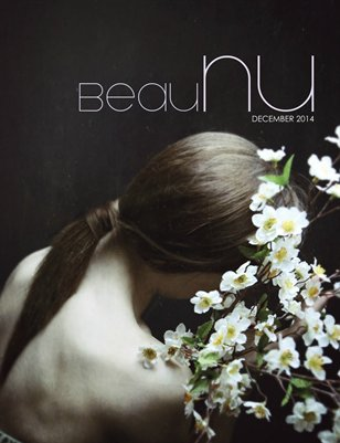 beauNU Magazine Whimsical Romance 2014