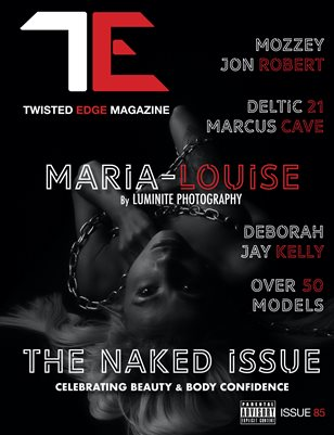 TE issue 85 - The Naked Special