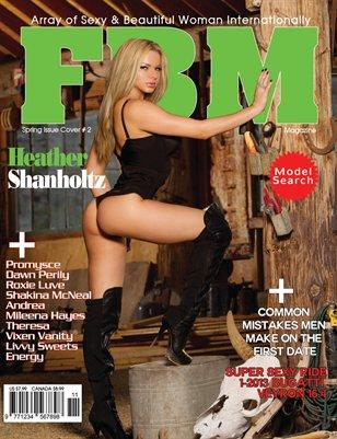 FBM Magazine Vol 2.9