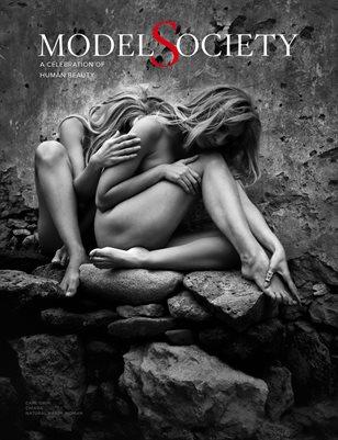 Model Society Magazine 7