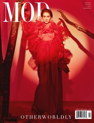 MOD Magazine: Volume 10; Issue 2; Spring 2021 (Cover 4)