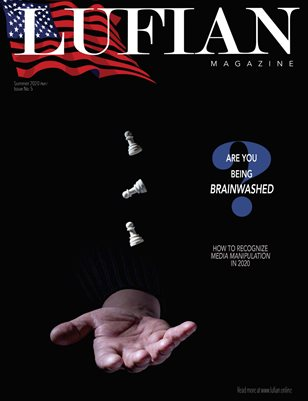 Lufian Summer Issue 2020