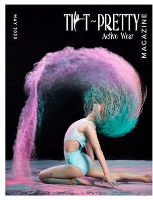 Tilt Pretty Magazine May 2020