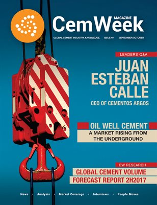 CemWeek Magazine: September/October 2017