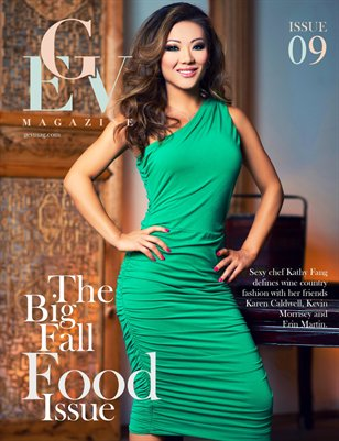 The Fall Food Issue 9.0