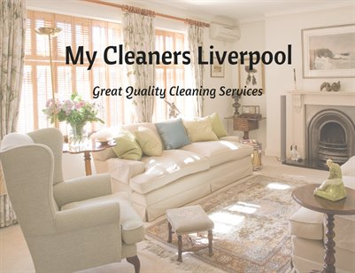 My Cleaners Liverpool - 0151 673 0085