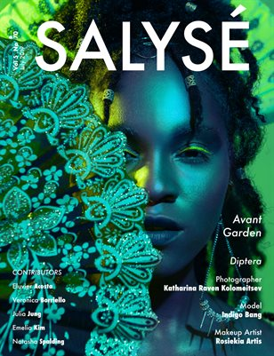 SALYSÉ Magazine | Vol 5 No 70 | JULY 2019 |