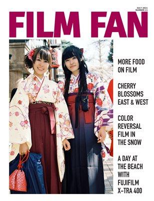 Film Fan #11