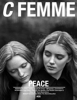 C FEMME #05 (COVER 2)