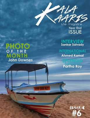 Kalakaaris Magazine Issue #6