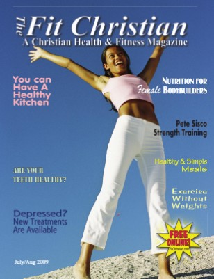 The Fit Christian Jul/Aug 2009