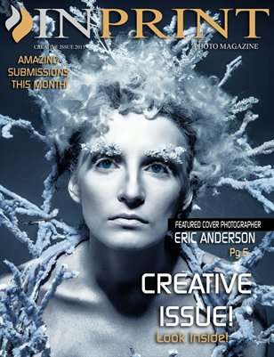 Issue 19: Creative 2013