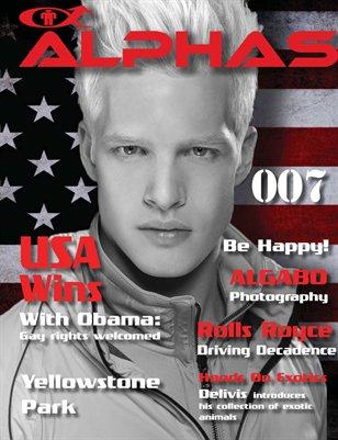 Alphas 007