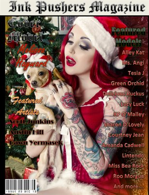 Ink Pushers Magazine #20