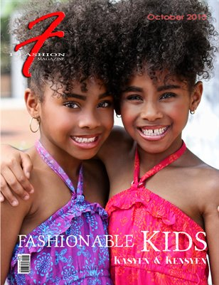 I-Fashion October - Kids