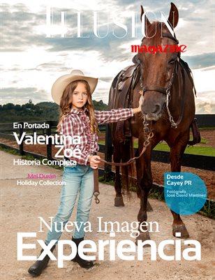 Illusion Magazine Edición #7