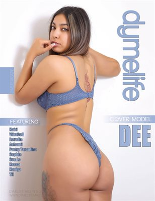 Dymelife #62 (Dee)