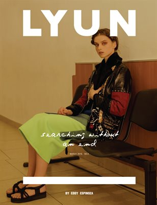 LYUN ISSUE No.3 (VOL No.2)