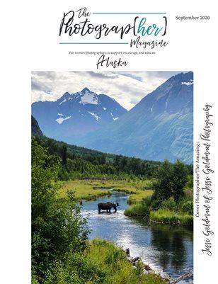 Alaska | September 2020